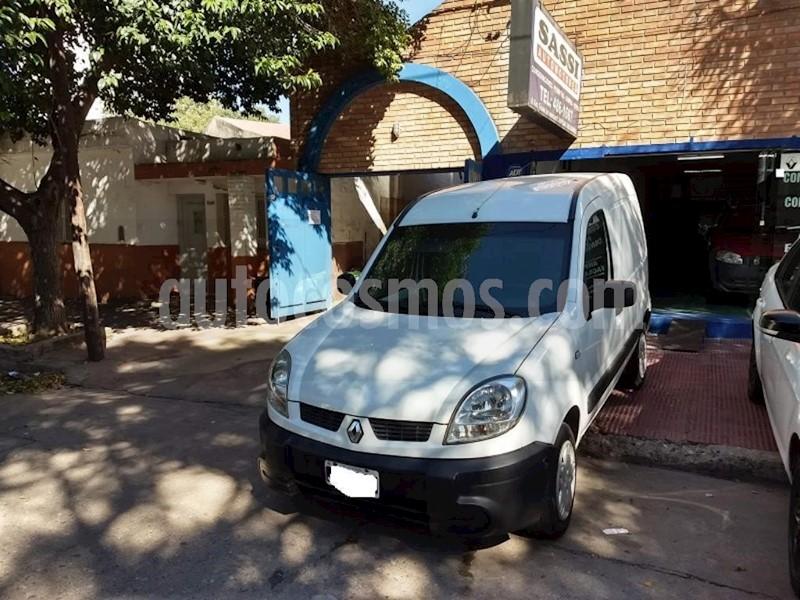 foto Renault Kangoo 2 Express 1.5 dCi Confort Da usado