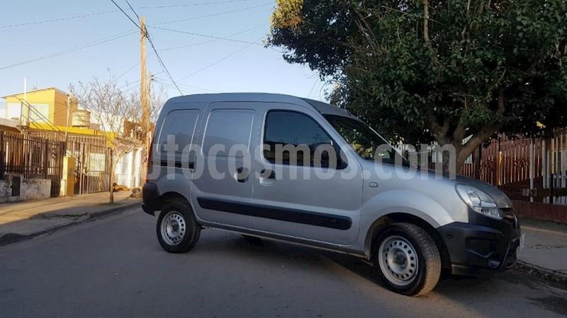 foto Renault Kangoo 2 Express 1.5 Diesel Confort 1P usado