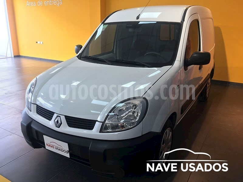 foto Renault Kangoo 2 Express 1.6 Confort usado