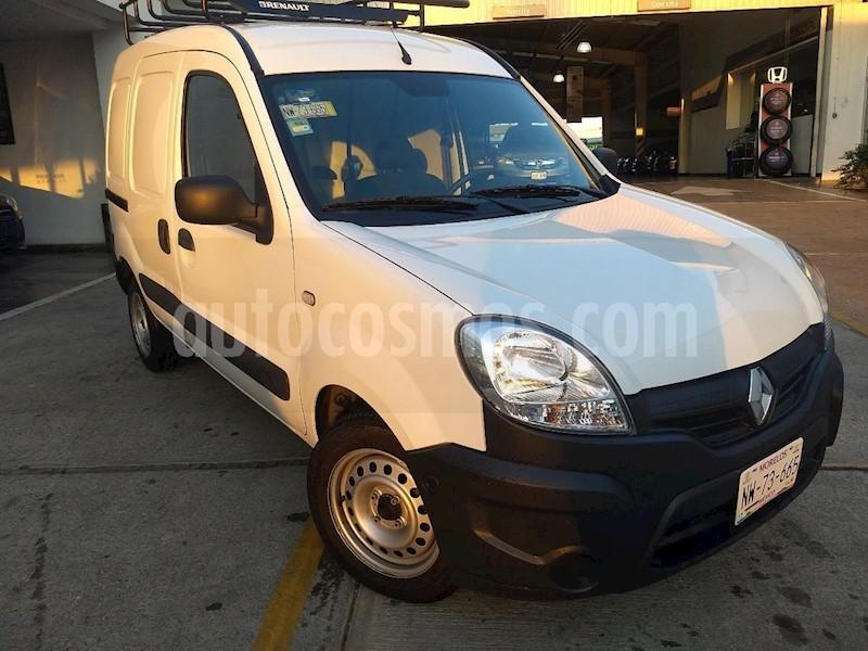 foto Renault Kangoo Aa usado