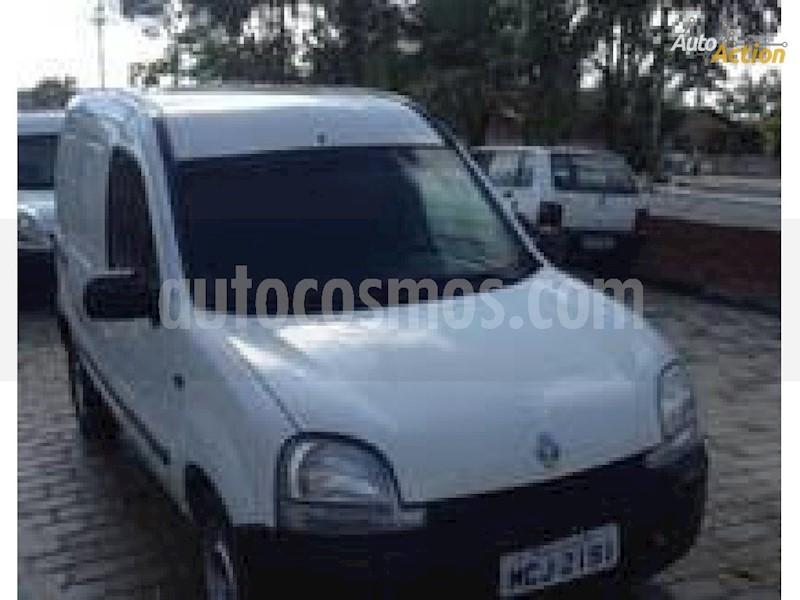 foto Renault Kangoo EX. RL CONFORT 1.6 usado