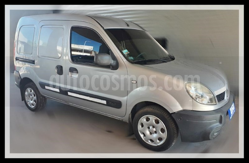 foto Renault Kangoo Express 1.6 usado
