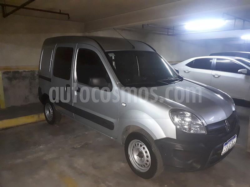 foto Renault Kangoo Express Confort 1.6 SCe 5A usado
