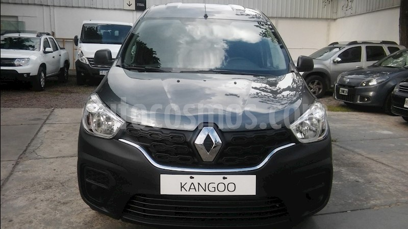 foto Renault Kangoo Express Emotion 1.6 SCe 5A nuevo