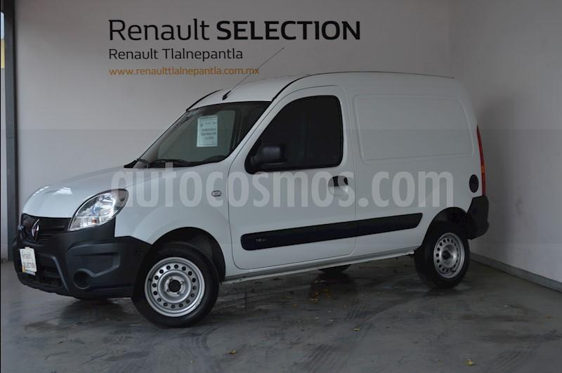 foto Renault Kangoo Express usado