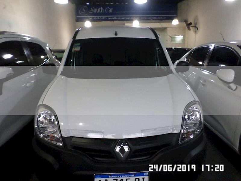 foto Renault Kangoo Kangoo Express 1.6 usado