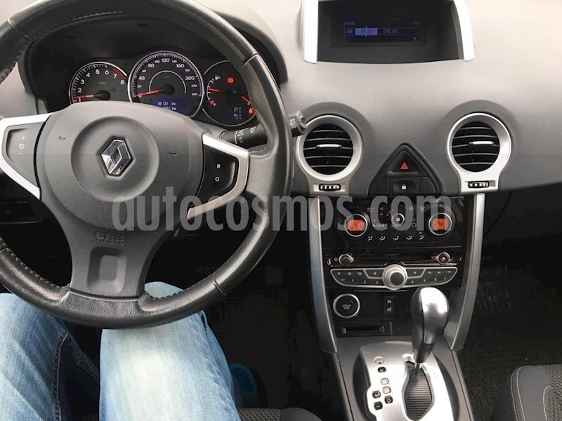 foto Renault Koleos 2.5L Dynamique 4x2 Aut  usado