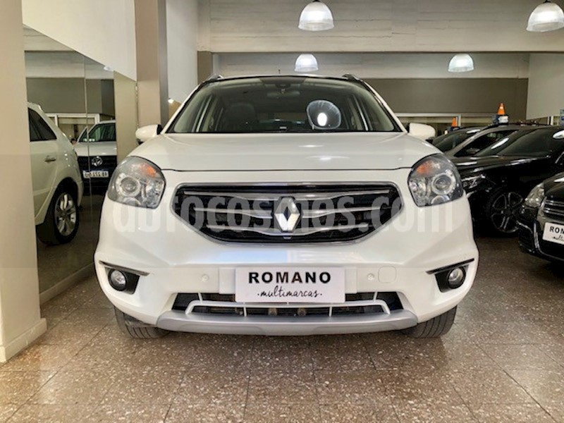 foto Renault Koleos 4x4 Privilege Aut 2012/13 usado