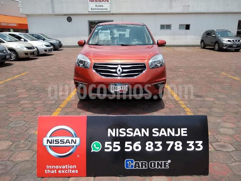 foto Renault Koleos Expression Aut usado