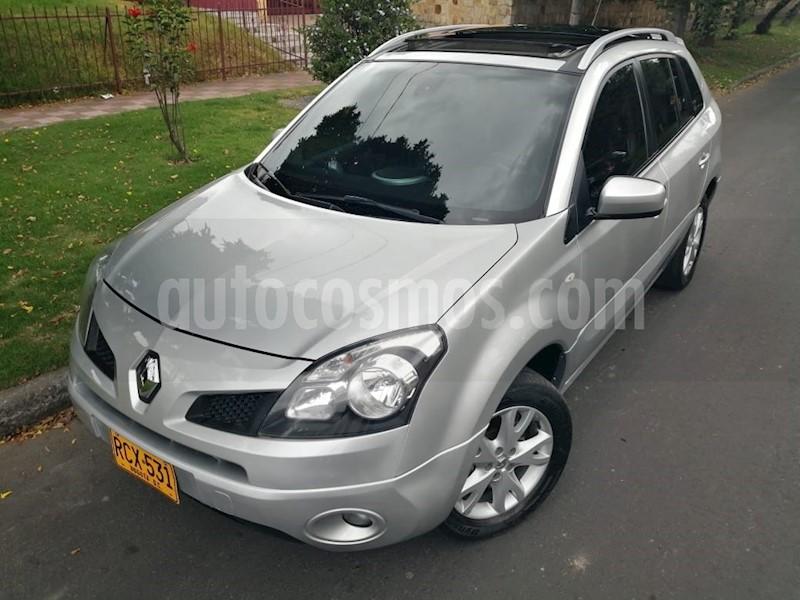 foto Renault Koleos Privilege CVT 2.5L 4x4 usado