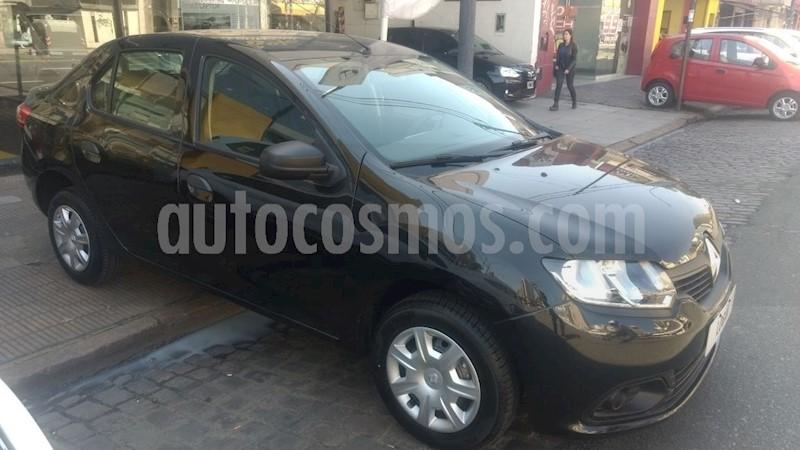 foto Renault Logan 1.6 Authentique Plus nuevo