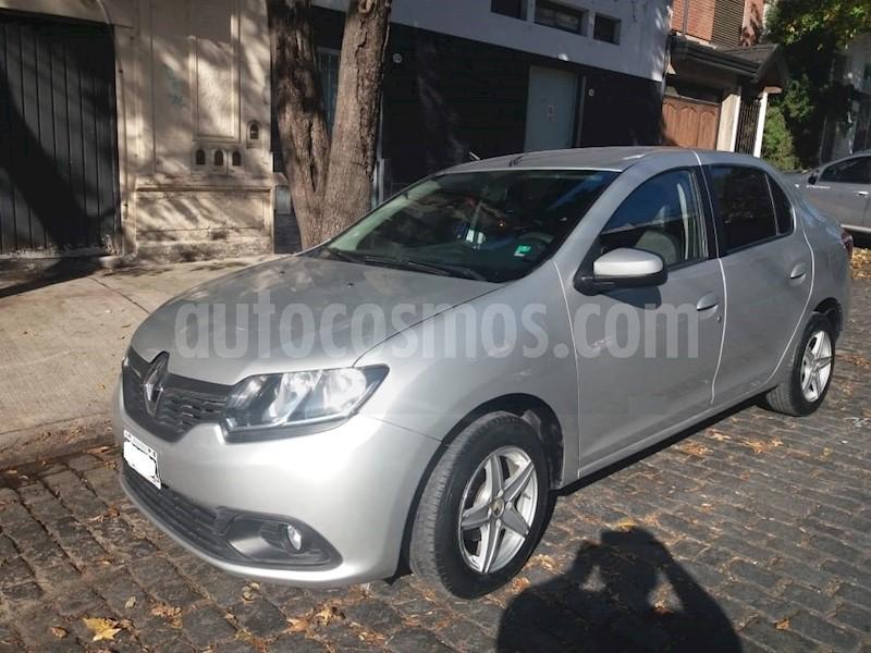 foto Renault Logan 1.6 Expression usado