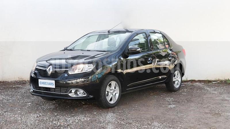 foto Renault Logan 1.6 Pack I usado