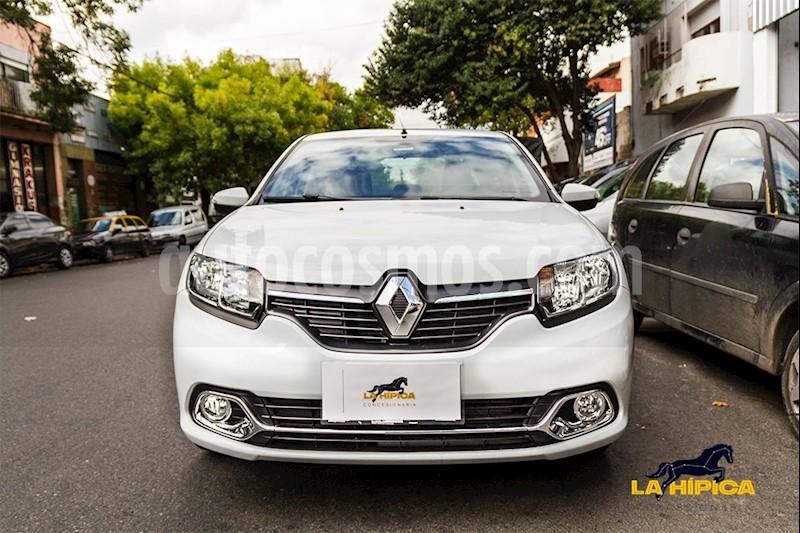foto Renault Logan 1.6 Privilege nuevo