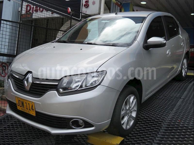 foto Renault Logan 1.6L Expression Ac usado