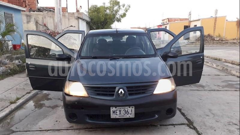foto Renault Logan Dynamique 1.6L Usado