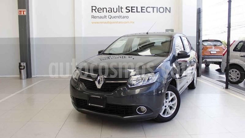 foto Renault Logan Dynamique Aut usado