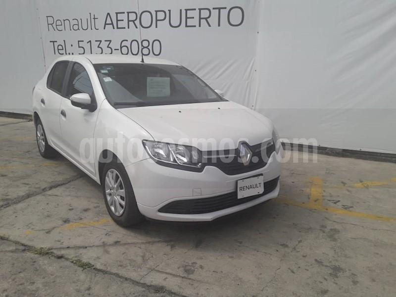 foto Renault Logan Expression usado