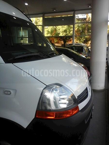 foto Renault Master Mini Bus 2.5 TD Ac usado