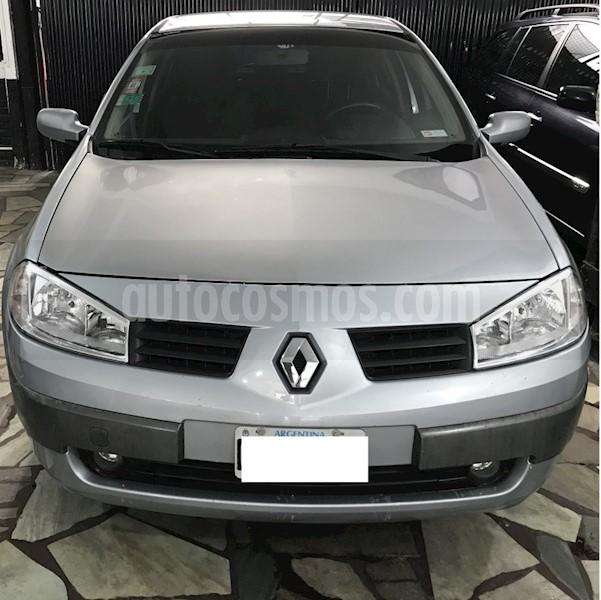 foto Renault Megane II - usado