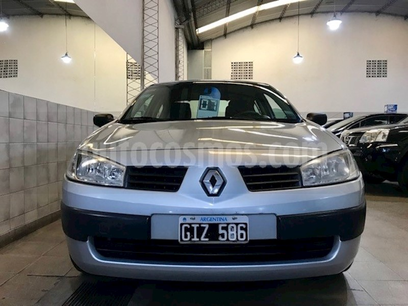 foto Renault Megane II 1.5 dCi Confort usado