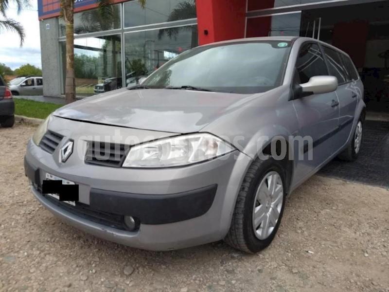 foto Renault Megane II 1.6L Confort Plus usado