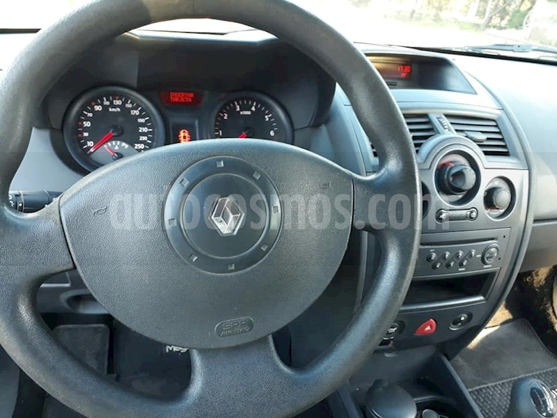 foto Renault Megane II Grand Tour 1.6 Confort Plus usado