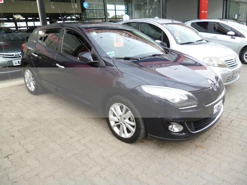 foto Renault Megane III Privilege usado