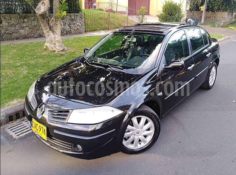 foto Renault Megane ll Hatchback 2.0L Dynamique usado