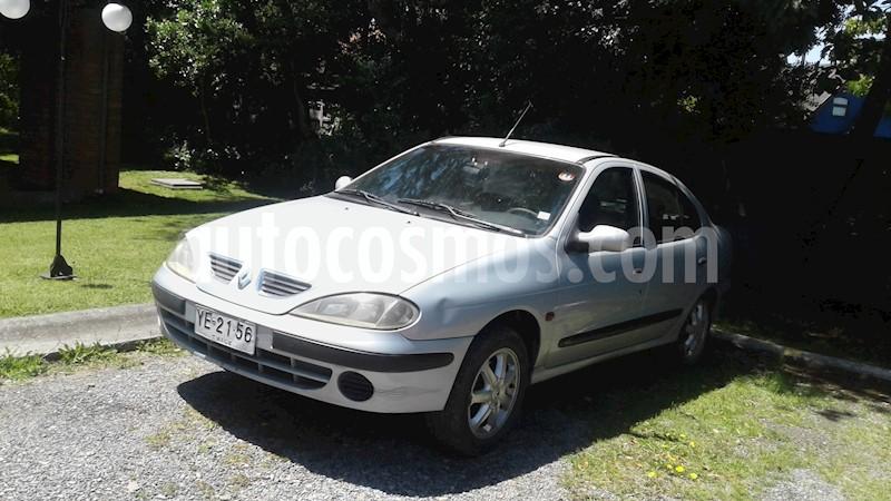foto Renault Megane ll Sedan 1.6 Expression AA  usado