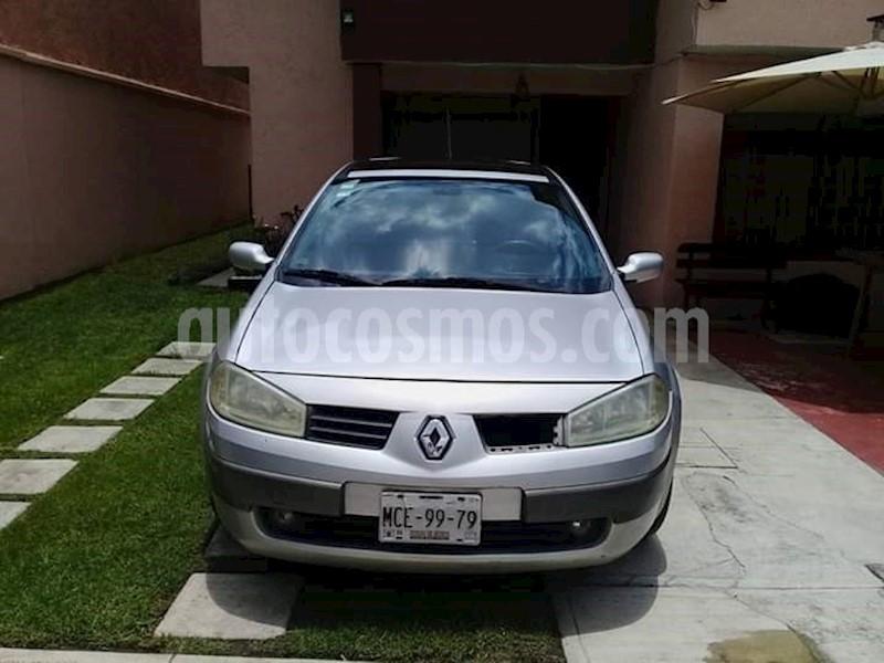 foto Renault Megane 2.0L 4P Authentique Aut usado