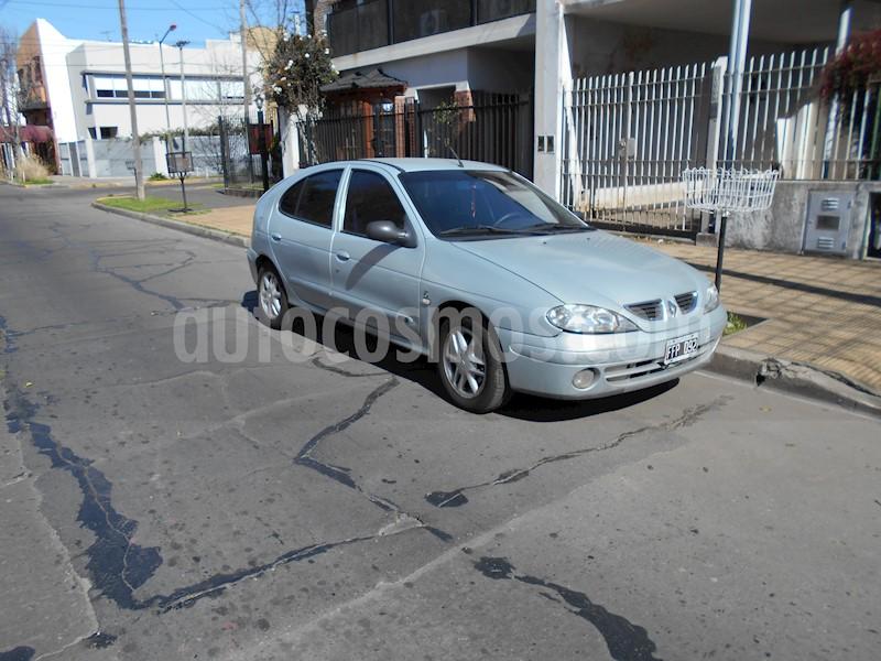 foto Renault Megane Bic 1.6 Expression usado