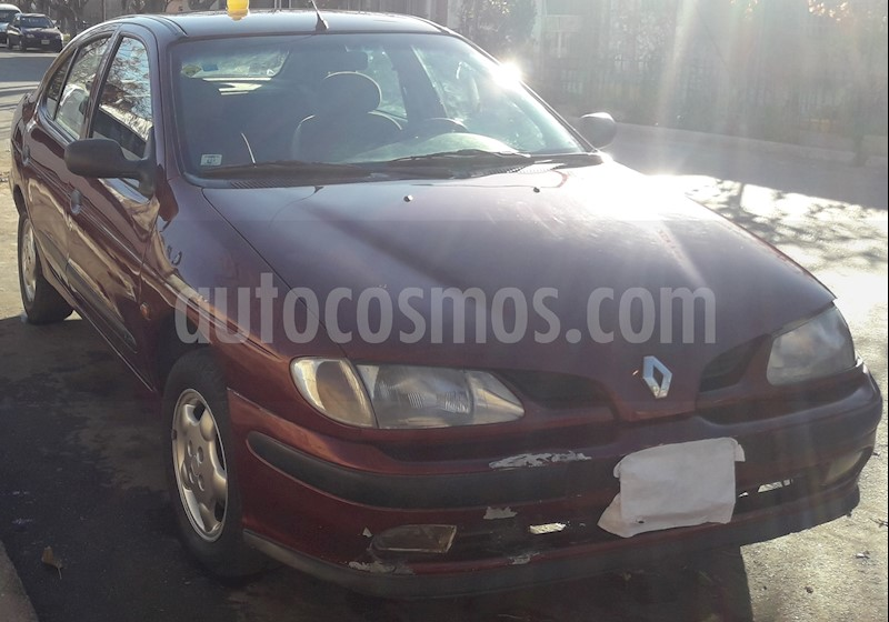 foto Renault Megane Bic 1.9 RN TD Pack usado