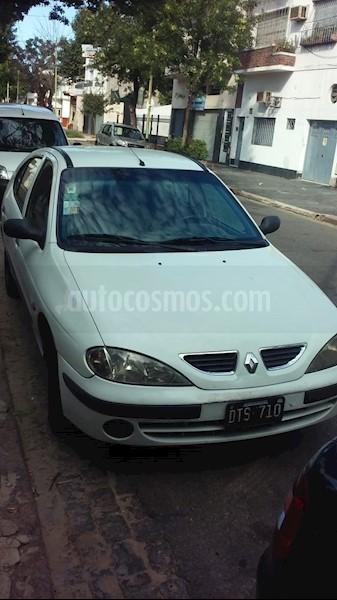 foto Renault Megane Bic RN Pack usado