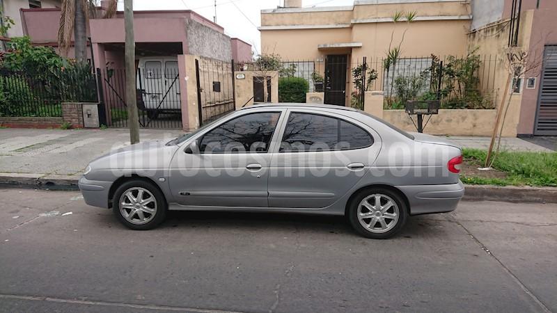 foto Renault Megane Tric 1.6 Fairway usado