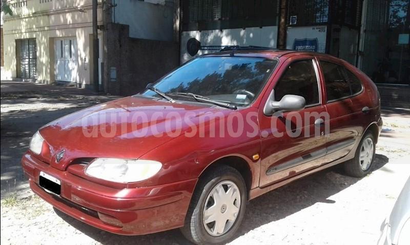 foto Renault Megane Tric RN  usado