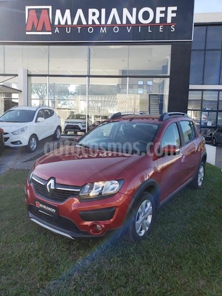 foto Renault Sandero Stepway - usado
