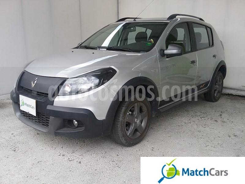 foto Renault Sandero Stepway 1.6L Outdoor usado