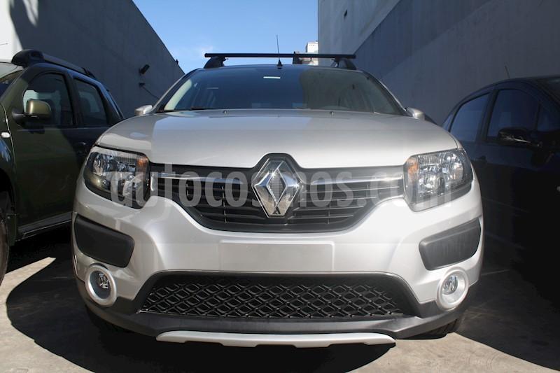 foto Renault Sandero Stepway Volcom Edicion Limitada nuevo
