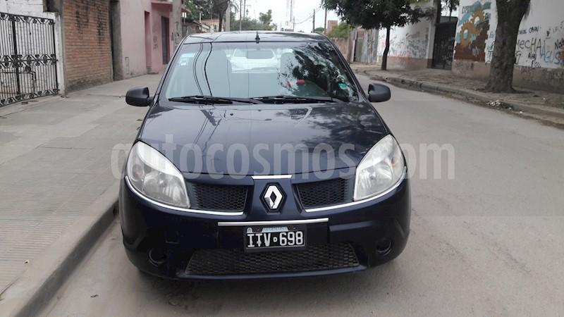 foto Renault Sandero 1.5 dCi Pack usado