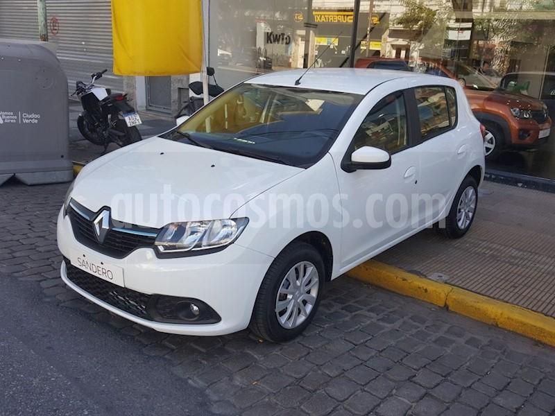foto Renault Sandero 1.6 Dynamique nuevo