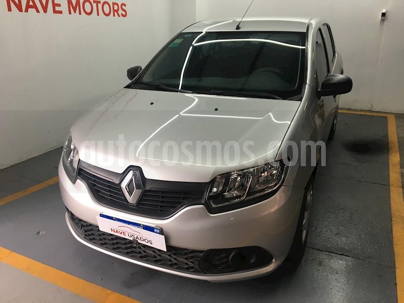 foto Renault Sandero 1.6 Expression Pack usado