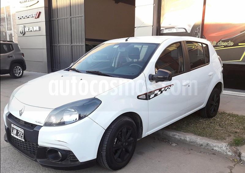 foto Renault Sandero 1.6 GT Line usado