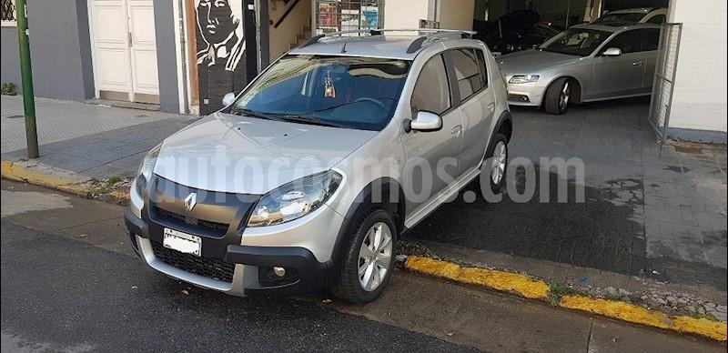 foto Renault Sandero 1.6 Privilege Nav usado