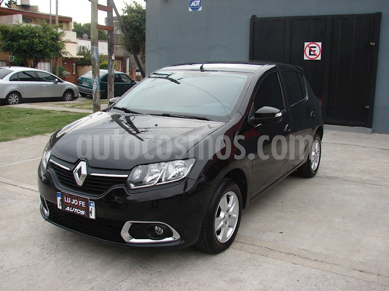 foto Renault Sandero 1.6 Privilege Pack usado