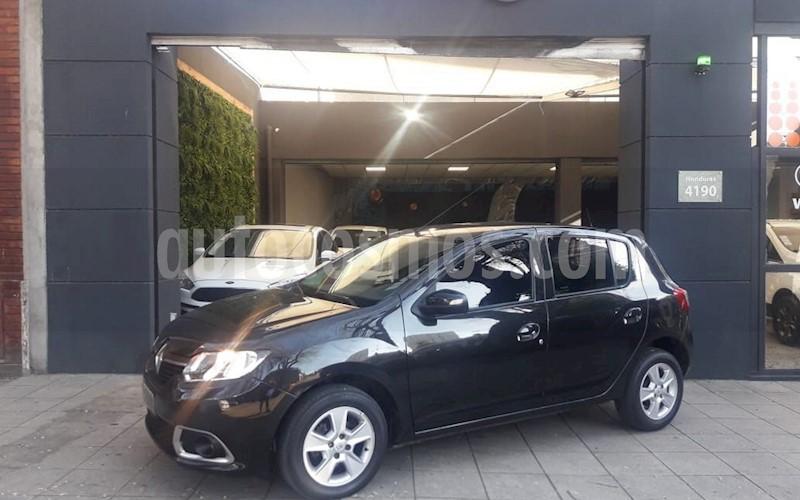 foto Renault Sandero 1.6 Privilege Usado