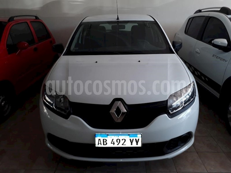 foto Renault Sandero 1.6 Tech Run usado