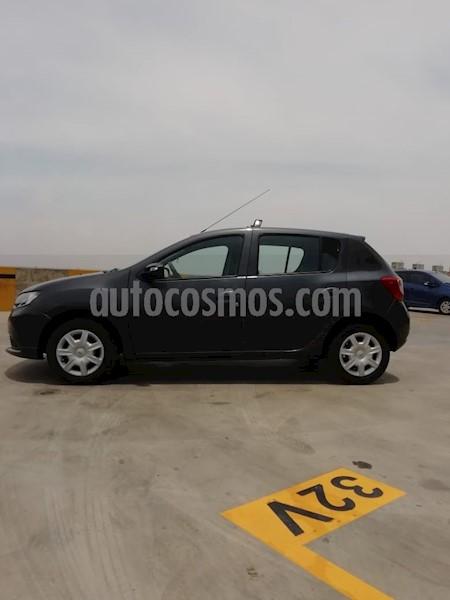 foto Renault Sandero 1.6L Expression usado