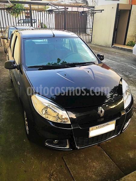foto Renault Sandero Dynamique usado