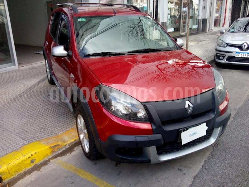 foto Renault Sandero Stepway usado